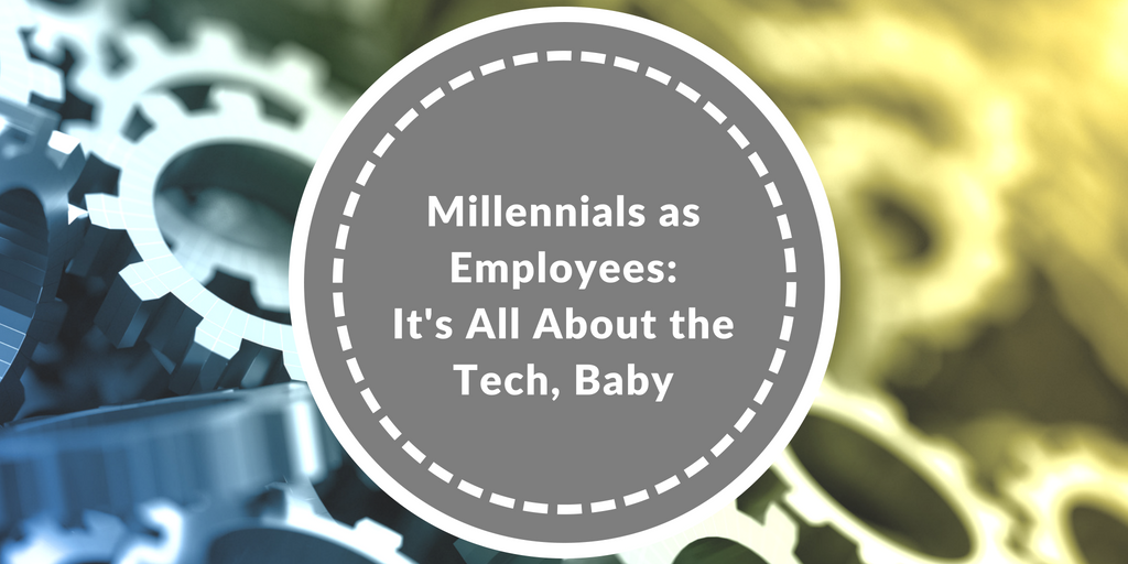 Medical Practice Millennial Staff Retention_ It's All About the Tech, Baby