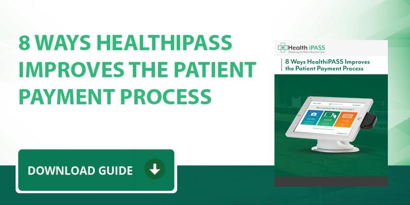 8 ways HealthiPASS improves patient payments